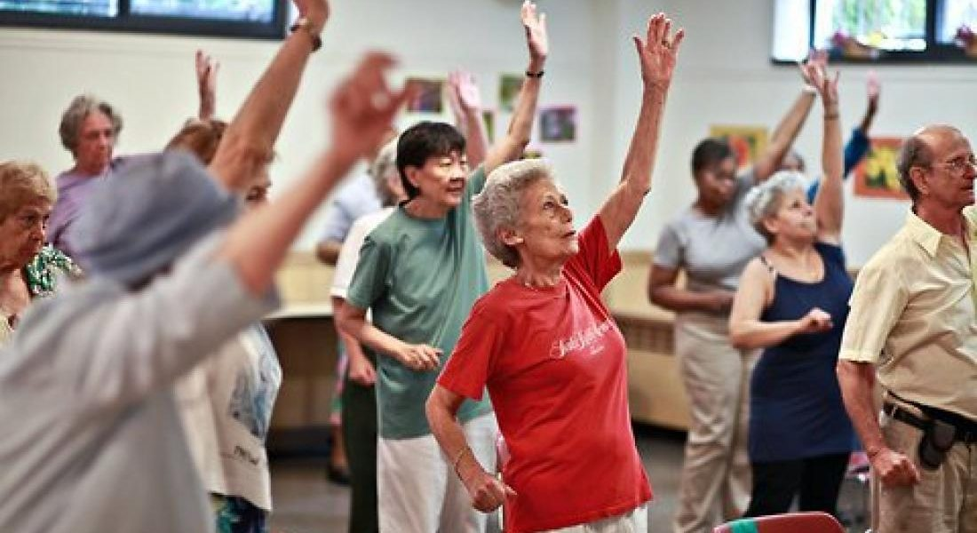 New Research On Exercise Therapy For Parkinson's Disease
